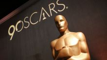 Revealed: How many movies it takes to get an Oscar