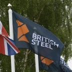 Are jobs with British Steel at risk?