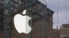 Apple's latest expansion puts it closer to its biggest rivals