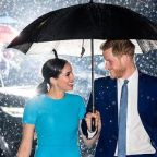 Prince Harry and Meghan Markle Deny They Are Making a Netflix Reality Show