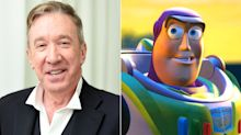 Tim Allen 'couldn't even get through the last scene' of emotional 'Toy Story 4'