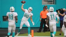 One position that has become a Dolphins strength, with tangible evidence of improvement