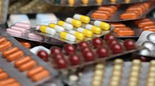 Drug firms 'colluded' to overcharge NHS by up to 1,800%
