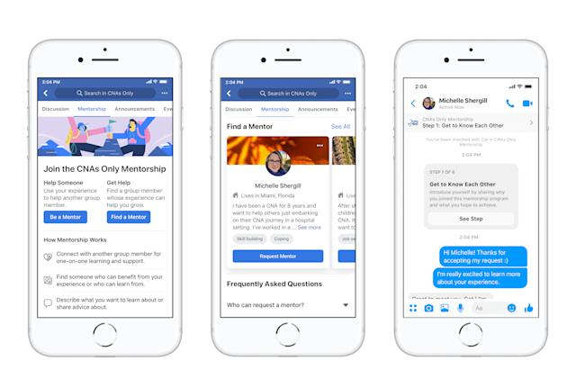 Facebook's new career site aims to help job-seekers hone their skills