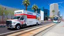U-Haul Names Top Growth States of 2019, Florida is New No. 1