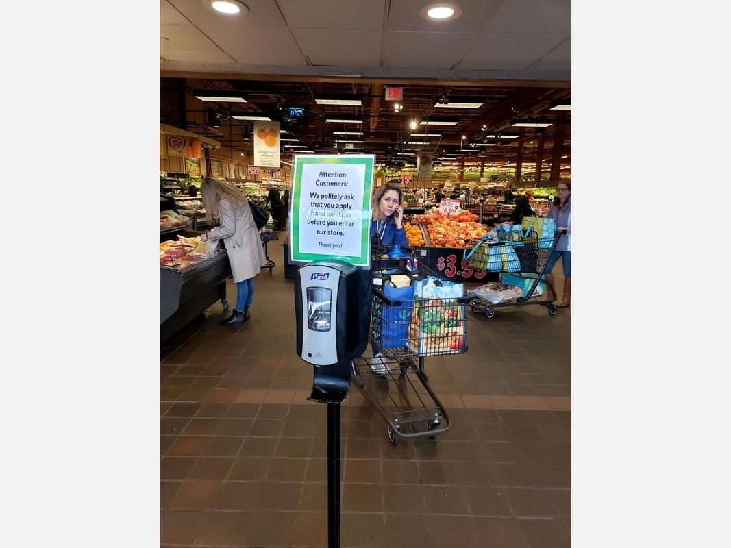 Publix Christmas Ad 2020 Georgia Publix, Kroger, Walmart, Aldi: GA Easter Grocery Store Hours 2020