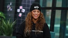 Tyra Banks opens up about turning down Victoria's Secret contract: 'I can't believe I did that'