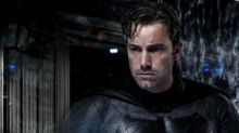 Ben Affleck Was Reportedly Furious With Poor Batman V Superman Reviews