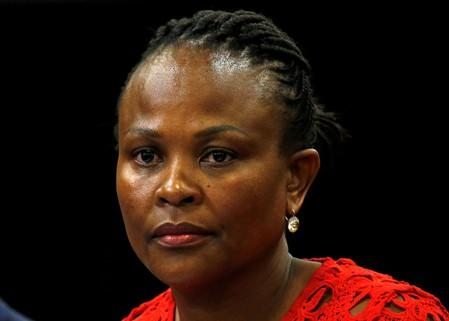 South African court ruling could undermine public protector