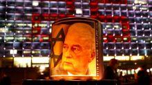 25 après l'assassinat de Rabin, la paix avec les Palestiniens mobilise peu en Israël