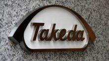 Takeda obtiene aprobación de China para compra de Shire por 62.000 mln dlr