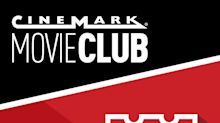 Cinemark Movie Club Reaches 500,000 Members Milestone with More Than 1,400 Members Per Theatre