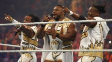 WWE's 'New Day' release powerful statement in response to Hulk Hogan's reinstatement