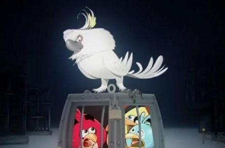Super Bowl ad to contain hidden Angry Birds level code