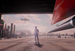 Netflix's new 'Cowboy Bebop' trailer shows first footage from the show