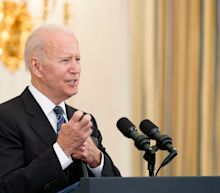 21 senators clinched infrastructure for Biden. Who's in the deal's bipartisan coalition?