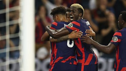 Late Zardes goal sends USMNT to Gold Cup final