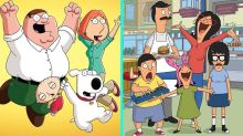 'Family Guy' and 'Bob's Burgers' Renewed for New Seasons on Fox!