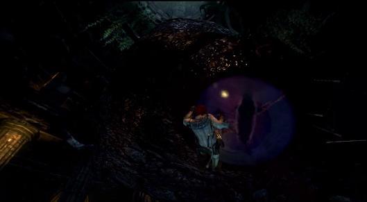 Dragon's Dogma: Dark Arisen trailer has a big gross eyeball monster