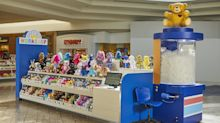 Build-A-Bear to close up to 30 stores, reports loss
