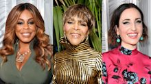 Niecy Nash, Cicely Tyson, and other actresses recall being sexualized as early as age 5
