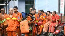 16 mortos por monóxido de carbono em mina de carvão chinesa