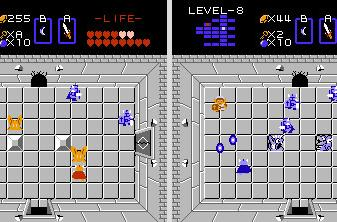 The Legend of Zelda prototype surfaces, makes itself readily available