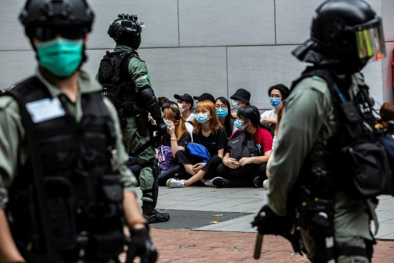 China warns Canada against granting Hong Kongers sanctuary