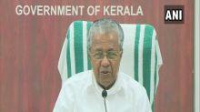Onam is festival of hope, should be celebrated following COVID-19 protocols, says Kerala CM