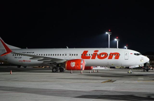 Crash investigators fault 737 Max's design and approval process