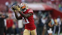 Former Eagles and 49ers WR Marquise Goodwin signs with the Bears