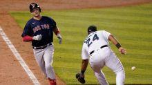 Houck wins MLB debut, goes 5 innings, Red Sox blank Marlins