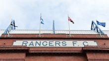 Rangers overcharged £50 million after HMRC mistake