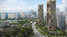 CDL sells over 50% of units at Irwell Hill Residences on launch weekend