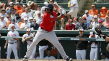 Red Sox turn to top prospect Rafael Devers to plug third base hole
