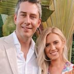 Lauren Burnham Defends Arie Luyendyk Jr. Going Christmas Tree Shopping After COVID-19 Diagnosis