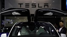 Jefferies raises price target on Tesla to $400 a share