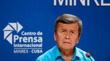 Comandantes del ELN en La Habana niegan que hayan tenido papel en explosión en Bogotá