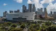 American Airlines will not renew naming rights for Miami Heat arena