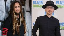 Korn's Brian 'Head' Welch Calls Chester Bennington's Suicide 'Cowardly,' Clarifies Statement Later