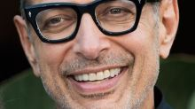 Jeff Goldblum, star of 'Jurassic Park,' has come out against recreating dinosaurs