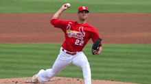 Jack Flaherty, Cardinals' Opening Day starter, says he 'was just terrible' in spring debut