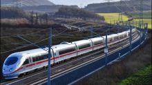 Deutsche Bahn gelobt Besserung bei Qualität und Pünktlichkeit