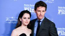 Eddie Redmayne, Felicity Jones in talks to reunite for 'The Aeronauts'
