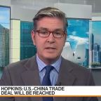 Trade War a Lose-Lose Situation for U.S. and China, Says Milltrust CEO