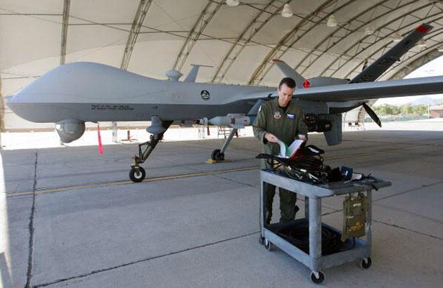 The US' drone pilots aren't getting enough training