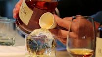 Hot New Cocktail Trend: Japanese Whisky