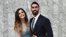 Giorgia Palmas e Filippo Magnini: è nata la loro prima figlia