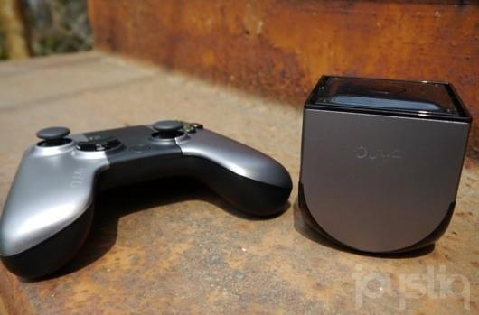 Ouya overhauls Free the Games Fund