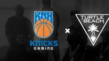 Knicks Gaming And Turtle Beach Reveal NBA 2K League Esports Partnership
